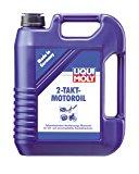 Liqui Moly 1189 2-Takt-Motoröl selbstmischend 5 Liter
