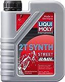 Liqui Moly 1505 Racing Synth 2T, 1 Liter